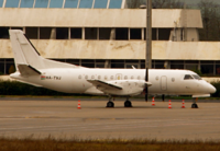 HA-TVJ - SF34 - Fleet Air International
