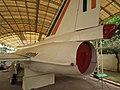 HAL Light combact aircraft at HAL Museum 7684.JPG