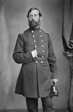 Henry Jackson Hunt - Gen. H.J. Hunt