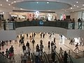 HK 沙田 Shatin 新城市廣場 New Town Plaza mall interior October 2016 SSG 13.jpg