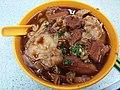 HK CWB 銅鑼灣 Causeway Bay 糖街 Sugar Street restaurant beef noodle February 2019 SSG 03.jpg