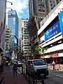 HK CWB 銅鑼灣 Causeway Bay Great George Street JP Plaza mall October 2020 SSG.jpg