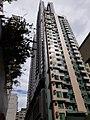 HK SYP Sai Ying Pun 第一街 First Street 正街 33 Centre Street 雅賢居 Elite Court facade September 2020 SS2 02.jpg