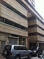 HK Sai Ying Pun 興漢道 9-12 Hing Hon Road 學林雅軒 Hilary Court 02 carpark Mar-2012.jpg