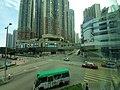 HK TKL 調景嶺 Tiu Keng Leng 彩明商場 Ming Shopping Centre mall view MetroTown facade 彩明街 Choi Ming 景嶺路 King Ling Road October 2019 SS2 03.jpg