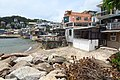HK YSW 南丫島 Lamma Island 榕樹灣廣場路 Yung Shue Wan Plaza Road June 2018 IX2 02.jpg