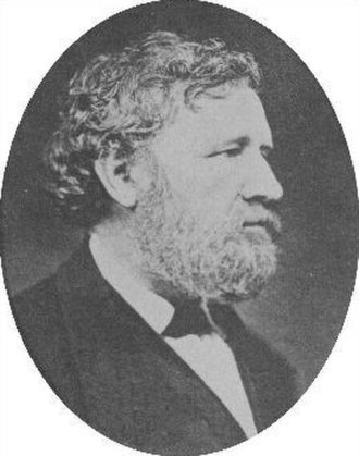 Henry L. Benning - Benning in his later life