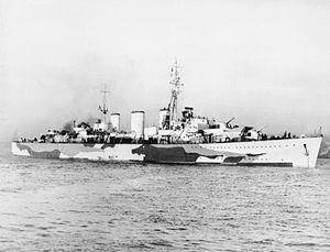 HMS Abdiel (M39) - HMS Abdiel (M39)