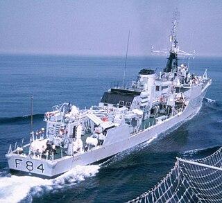 <i>Blackwood</i>-class frigate