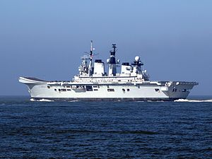 HMS Illustrious (R06) at Port of Amsterdam, 02Mar2009 p8.JPG