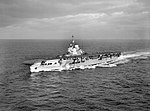 HMS VICTORIOUS underway at near Scapa Flow, 28 October 1941. A6153.jpg