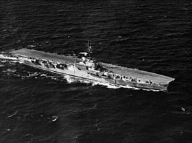 Image illustrative de l'article HMS Venerable (R63)