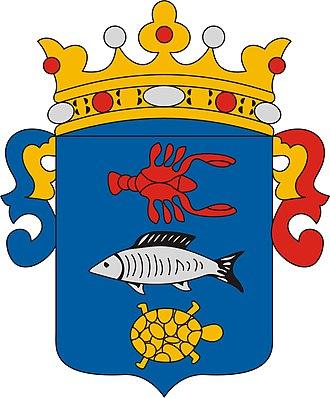 Bakonszeg - Image: HUN Bakonszeg COA