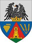 Kisnána címere