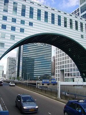 Haagse Poort - Image: Haagse Poort