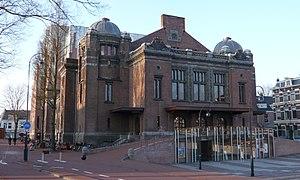Haarlem Stadsschouwburg