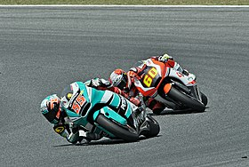Image illustrative de l'article Hafizh Syahrin