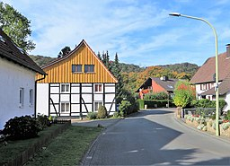 Seestraße in Hagen