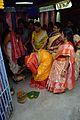 Haldi Paste Smearing - Upanayana Ceremony - Simurali 2015-01-30 5647.JPG
