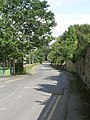Hall Lane - The Combs - geograph.org.uk - 1431932.jpg