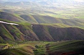 Hamadan - Alvand - Shahrestaneh - panoramio (1).jpg