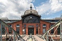 Hamburg, St.-Pauli-Fischmarkt, Fischauktionshalle -- 2016 -- 3087.jpg