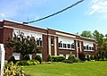 Hamburg Central Schools Administration Building (former District School No. 6), Hamburg, New York, June 2014.jpg
