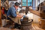 Hammer und Schleiferei zum Kini Schmied am Schwanzhammer-9465.jpg