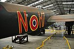 Handley Page Halifax at Yorkshire Air Museum (8329).jpg