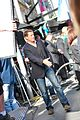 Handshake - Karl Stefanovic - Ch9 Today Show, Bourke Street Mall - Flickr - avlxyz.jpg
