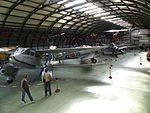 Hangar 5, Museo del Aire, Madrid, España, 2016 03.jpg