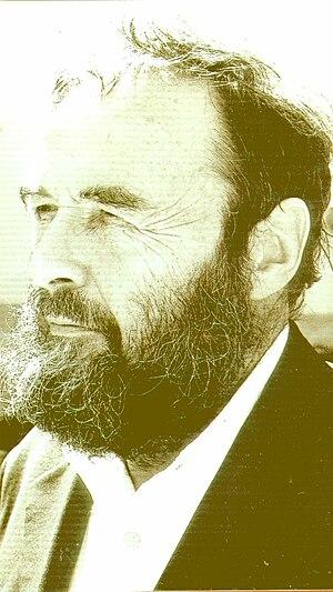 Harald Szeemann - Harald Szeemann (2001)