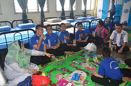 Sekolah Berasrama Penuh Integrasi Rawang Wikiwand