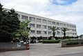 Harima Town Harima-Nishi elementary school.JPG
