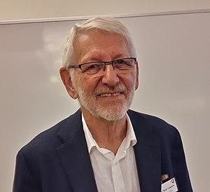 Harold Lawson - Harold Lawson in 2017.