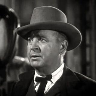 Harry Harvey Sr. American actor