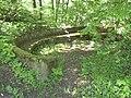 Hasenberg Old Stone Bench.JPG