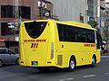 Hato Bus 301 Aero Ace MM (Rear).jpg
