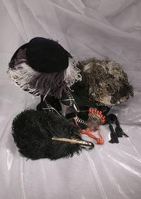 Hattutställning - Hallwylska museet - 85706.tif