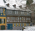 Haus Hoechster Schlossplatz 11 F-Hoechst.jpg