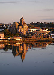 Hayle Reflection