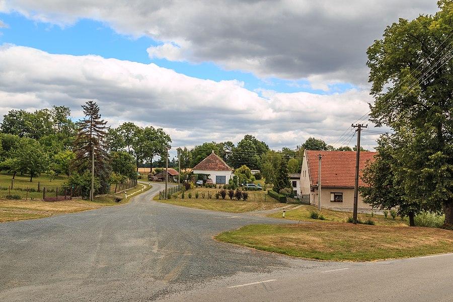 Heřmanice (Havlíčkův Brod District)