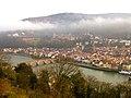 Heidelberger Schloss und die Alte Brücke.jpg