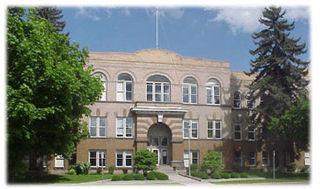 Hellgate High School Secondary school in Missoula, Montana, United States