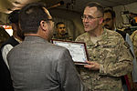 Helmand governor visits Combat Support Hospital aboard Camp Dwyer 120516-M-KX613-048.jpg