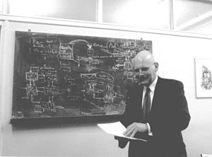 Systems science - Systems notes of Henk Bikker, TU Delft, 1991