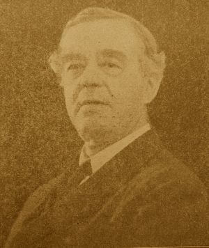 Henry Gollan - Image: Henry Cowper Gollan