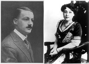 Solax Studios - Herbert and Alice Guy-Blaché