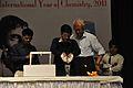 Herbert Walter Roesky - Chemical Curiosities - Kolkata 2011-02-09 0672.JPG