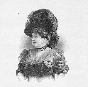 Herminie de La Brousse de Verteillac cover